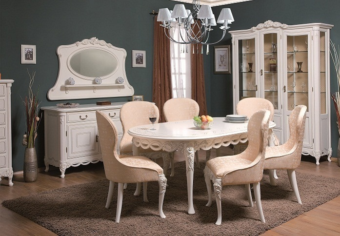 mobila-sufragerie-flora