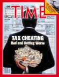 Tax Fraud - Time